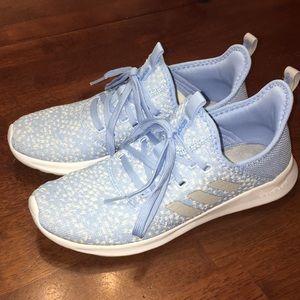 Adidas Cloudfoam size 9 shoes